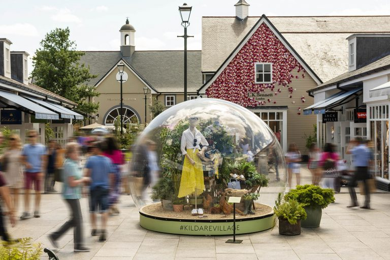 Kildare Shopping Village