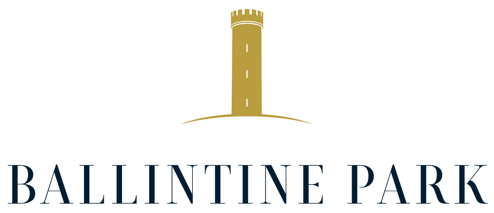 Ballintine Park logo no-location